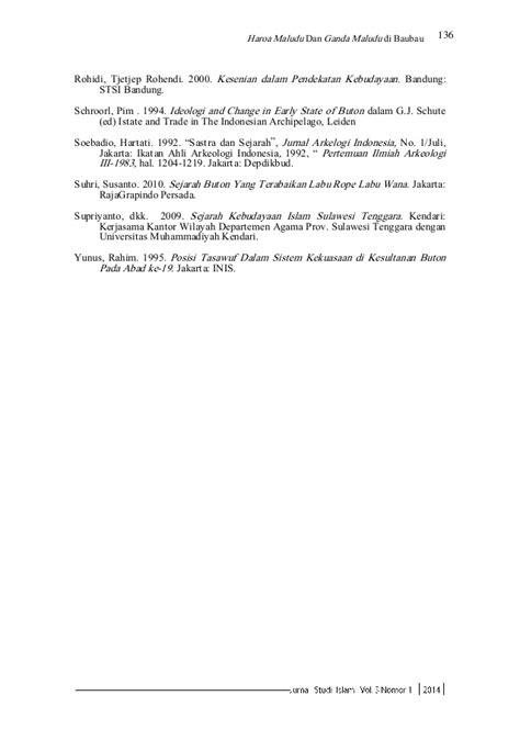 Jurnal Studi Islam Pascasarjana IAIN Ambon