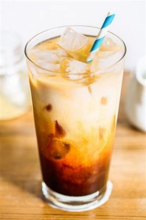 Your coffee beans slowly break down over time. Get the taste of a sweet creamy cool coffee treat anytime of the day with this #paleodiet in ...