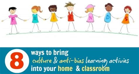 bring culture amp anti bias learning into your home amp classroom 431 | cultureantibiasforkidspost