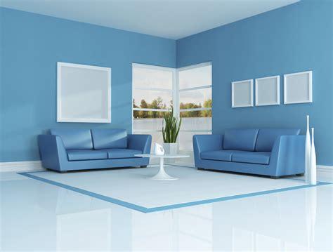 contoh warna cat ruang tamu renovasi rumahnet