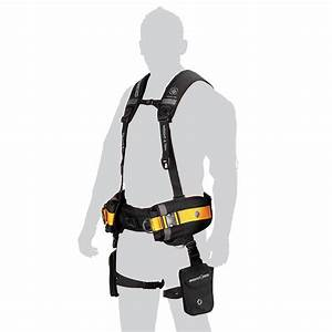 Northern Diver Weight And Trim Harness