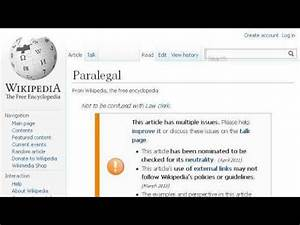 paralegal and legal document assistant careers youtube With legal document assistant software