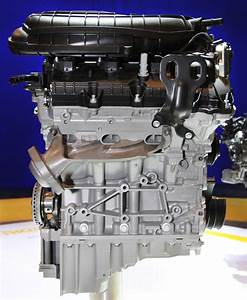 Ford 3 7l Mustang V6 Engine Cutaway  U2013 A Journey In