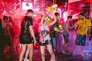 Pepsi S20 Songkran EDM Festival 2016 - concertkaki.com