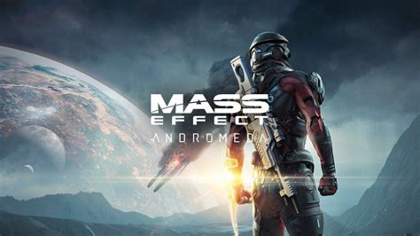 Mass Effect Andromeda Update From The Studio