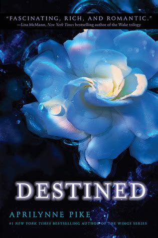 destined wings   aprilynne pike reviews discussion bookclubs lists