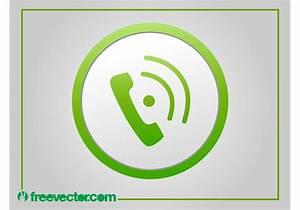 Phone Icon Vector - Download Free Vector Art, Stock ...