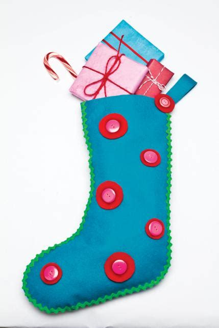 easy crafts and activities for parenting 283 | holiday crafts 2012 stocking