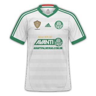 GT Camisas: Camisas Palmeiras 2013 / 2014 - Home, Away e Third