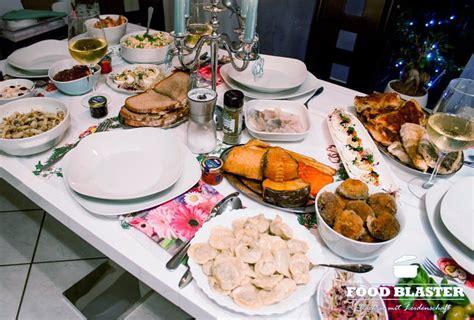 Weihnachten In Polen by Polnische Weihnachten 12 Gerichte Und Kein Fleisch Food