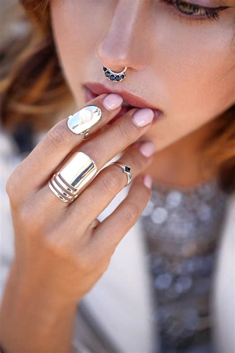 How To Make Short Nails Look Longer And Nice Fashionisers