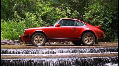 Video Tuned  Porsche 911 Safari