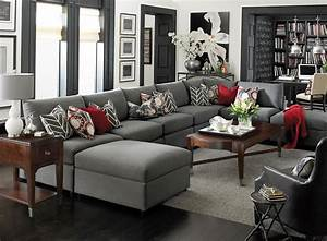 bassett furniture living room contemporary with den With designer chairs for living room