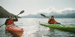 Kayaking Safety  Tips For A Safe  U0026 Fun Day