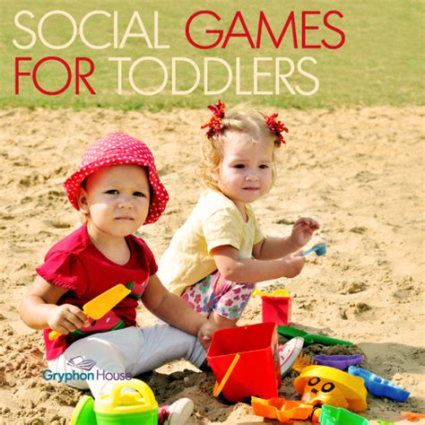 social for toddlers gryphon house 932 | Toddler SOCIAL
