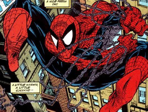 Testo Uomo Ragno Spider 10 Autori Fondamentali Nell Evoluzione