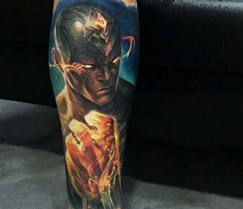 league  legends fan  amazing lee sin godfist tattoo