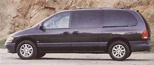 1996 Plymouth Voyager Review
