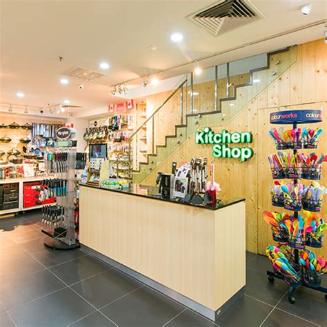 shopping kitchen storage kitchen shop 4th floor specialty bangsar shopping centre 3711