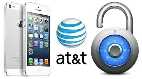 19206 how to unlock an at t iphone how to unlock your non contract iphone 5 from at t via 19206