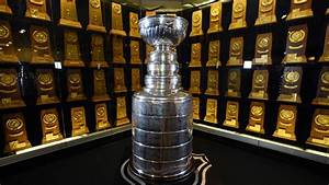 Stanley Cup Has Incredible History Nhlcom