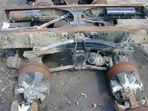 What Is Mack  U0026quot M U0026quot  Ride Suspension