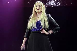Meghan Trainor Height Weight Measurements Net Worth and more