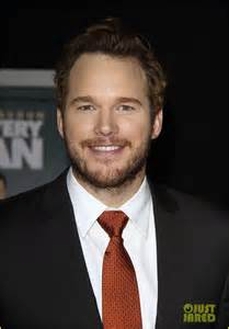Chris Pratt Delivery Man Premiere