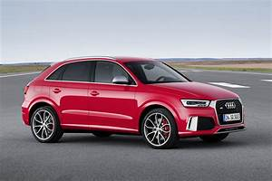 Audi Q3 Instruction Manual