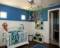 baby room ideas for boys Inspired Monday: Baby Boy Nursery Ideas - Classy Clutter