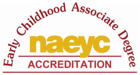 early childhood education 786 | naeyc logo