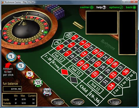 American Roulette, Online Roulette Games  Online Casino Game