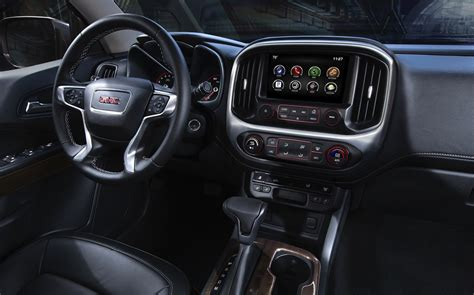 2015 GMC Canyon All Terrain: Snow, Dirt, and Donuts [Video