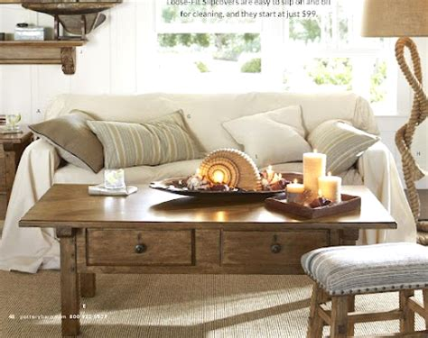 slipcovered furniture sofas chairs  easy coastal
