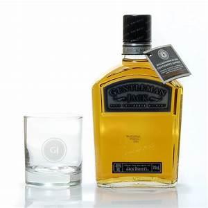 Coffret Verre Whisky : whisky us jack daniels gentleman jack 40 coffret verre foie gras sarlat ~ Teatrodelosmanantiales.com Idées de Décoration