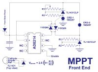 Simple Mppt Solar Panel Charge Controllers Page Boat
