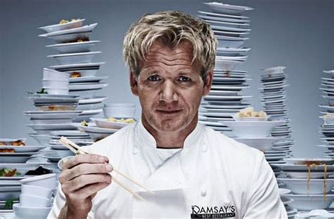 Gordon Ramsay Celebrity Net Worth  Salary, House, Car