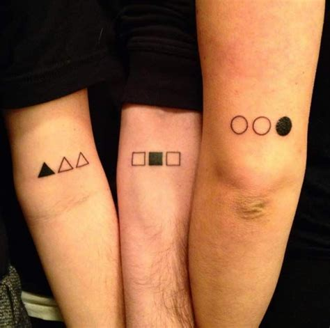 awesome sibling tattoos  brothers  sisters tattoos sibling tattoos brother