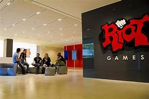 Riot in talks with partners for 2018 UK esports strategy ...