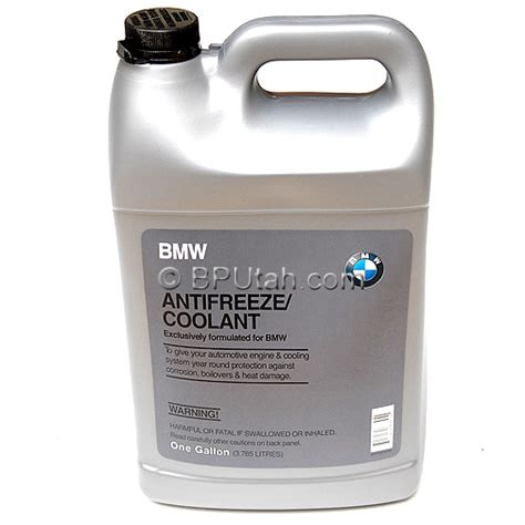 Range Rover Factory Genuine Oem Bmw Antifreeze Coolant