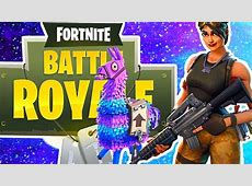 I LOVE FORTNITE! Fortnite Battle Royale YouTube