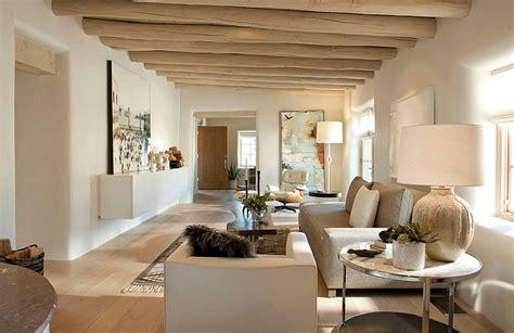 Home Interiors S.r.o :  Casa Estilo Rustico Santa Fe