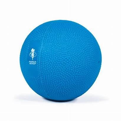Ball Franklin Fascia Balle Grip Massage Toning