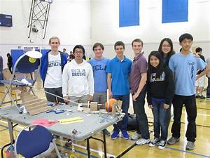 Ucla Engineering Club Moves Beyond Theory With Projects