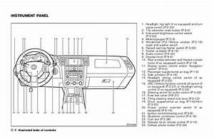 2004 Murano Owner U0026 39 S Manual