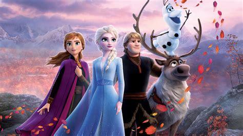 frozen  queen elsa anna olaf kristoff  wallpapers hd
