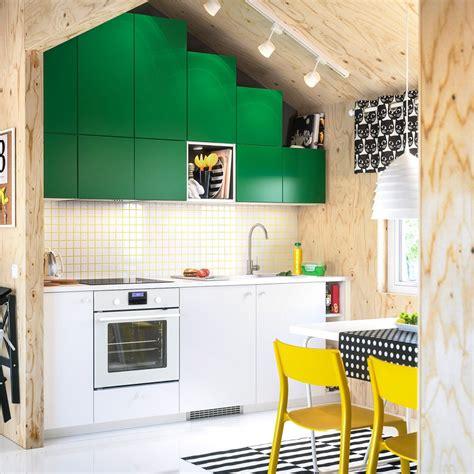 cuisine chez ikea 10 idées pour la cuisine à copier chez ikea