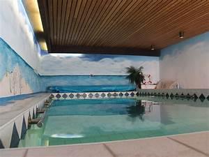 Haus Mit Schwimmbad : ferienwohnung haus abbi mit schwimmbad norddeich hage frau alberta siebelds hanssen ~ Frokenaadalensverden.com Haus und Dekorationen