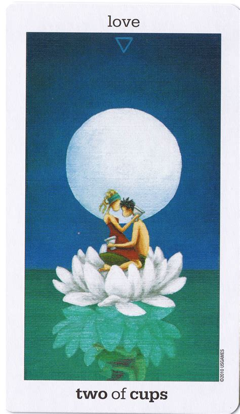 How To Shuffle A Deck by Sun And Moon Tarot Deck