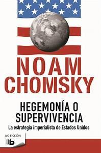 Hegemonia Y Supervivencia Chomsky Pdf